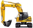 Thumbnail JCB JZ235 JZ255 Tracked Excavator Service Repair Workshop Manual DOWNLOAD