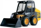 Thumbnail JCB 160 170 170HF 180T 180THF Robot Service Repair Workshop Manual DOWNLOAD