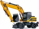 Thumbnail JCB JS200W Auto Tier3 Wheeled Excavator Service Repair Workshop Manual DOWNLOAD