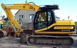 Thumbnail JCB JS115 Auto Tier3 JS130 Auto Tier3 JS145 Auto Tier3 Tracked Excavator Service Repair Workshop Manual DOWNLOAD