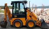 Thumbnail JCB 1CX 208S Backhoe Loader Service Repair Workshop Manual DOWNLOAD
