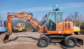 Thumbnail Fiat Kobelco EX95W Mini Wheel Excavator Service Repair Workshop Manual DOWNLOAD