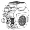 Thumbnail Kohler Command PRO ECH630-ECH680 ECH730-ECH749 CH26 CH735 CH745 Service Repair Workshop Manual DOWNLOAD
