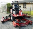 Thumbnail Toro Groundsmaster 4000-D (Model 30448) & 4010-D (Model 30446) Service Repair Workshop Manual DOWNLOAD
