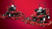 Thumbnail Toro Groundsmaster 4100-D (Model 30449) & 4110-D (Model 30447) Service Repair Workshop Manual DOWNLOAD