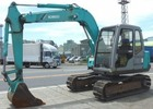 Thumbnail Kobelco SK60 V Crawler Excavator Service Repair Workshop Manual DOWNLOAD (LE20101 )