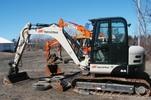 Ingersoll Rand ZX75 Excavator Service Repair Workshop Manual DOWNLOAD