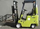 Thumbnail Clark EC 90, EC 120 Forklift Service Repair Workshop Manual DOWNLOAD