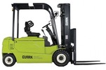 Thumbnail Clark GPX 30, GPX 55, DPX 30, DPX 55 Forklift Service Repair Workshop Manual DOWNLOAD