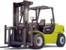 Thumbnail Clark SF50-75sD/L, CMP50-75sD/L Forklift Service Repair Workshop Manual DOWNLOAD