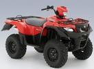 Thumbnail 2005 Suzuki LT-A700K5 King Quad 4x4 Service Repair Workshop Manual DOWNLOAD