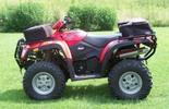 Thumbnail 2006 Arctic Cat ATV Service Repair Workshop Manual DOWNLOAD