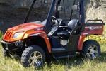 Thumbnail 2007 Arctic Cat Prowler XT Service Repair Workshop Manual DOWNLOAD