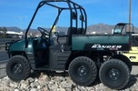 Thumbnail 2009 Polaris Ranger XP 700 4x4 6X6 Service Repair Workshop Manual DOWNLOAD