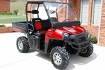 Thumbnail 2009 Polaris Ranger XP 700 4X4 Service Repair Workshop Manual DOWNLOAD