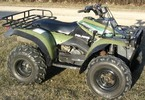 Thumbnail 2009 Polaris Sportsman 300 400 HO Service Repair Workshop Manual DOWNLOAD