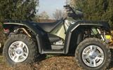 Thumbnail 2009 Polaris Sportsman 500 ATV Service Repair Workshop Manual DOWNLOAD