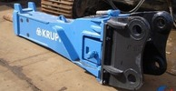Thumbnail Krupp Hydraulic Hammers HM 1000/1000 Marathon Service Repair Workshop Manual DOWNLOAD
