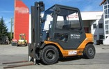 Thumbnail Still R70-35T, R70-40T, R70-45T LPG Fork Truck Service Repair Workshop Manual DOWNLOAD