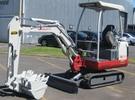 Thumbnail Takeuchi TB014 TB016 Compact Excavator Service Repair Workshop Manual DOWNLOAD