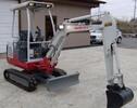Thumbnail Takeuchi TB015 Compact Excavator Parts Manual DOWNLOAD (SN:1153001-1158122)