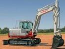 Thumbnail Takeuchi TB175 Compact Excavator Parts Manual DOWNLOAD (SN: 17510003 and up)