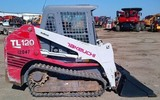 Takeuchi TL120 Crawler Loader Parts Manual DOWNLOAD (SN: 21200008 and up)