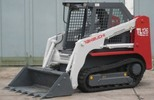 Takeuchi TL126 Crawler Loader Parts Manual DOWNLOAD (SN: 21260001 and up)