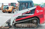 Takeuchi TL130 Crawler Loader Parts Manual DOWNLOAD (SN: 21300004 and up)
