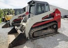 Takeuchi TL140 Crawler Loader Parts Manual DOWNLOAD (SN: 21400011 and up)