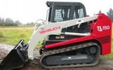 Takeuchi TL150 Crawler Loader Parts Manual DOWNLOAD (SN: 21500004 and up)