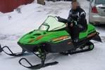 Thumbnail 1999-2000 Arctic Cat Snowmobiles Service Repair Workshop Manual DOWNLOAD-All Models