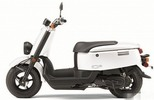 Thumbnail 2007-2011 Yamaha XF50 C3 Scooter Service Repair Workshop Manual DOWNLOAD (2007 2008 2009 2010 2011)