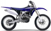 Thumbnail 2010 Yamaha YZ250F(Z) Service Repair Workshop Manual DOWNLOAD