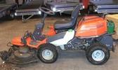 Thumbnail Husqvarna Rider ProFlex 21 II Service Repair Workshop Manual DOWNLOAD