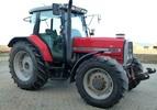 Thumbnail Massey Ferguson MF6110 MF6120 MF6130 MF6140 MF6150 MF6160 MF6170 MF6180 MF6190 Tractors Service Repair Workshop Manual DOWNLOAD
