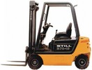 Thumbnail Still Diesel Fork Truck Forklift R70-16, R70-18, R70-20 Compact Series Service Repair Workshop Manual DOWNLOAD