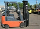 Thumbnail Toyota 7FGCU15 7FGCU18 7FGCSU20 Forklift Service Repair Workshop Manual DOWNLOAD