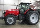 Thumbnail Massey Ferguson MF8600 Series Tractors Service Repair Workshop Manual DOWNLOAD