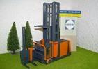 Still Wagner MX15-3 Forklift Service Repair Workshop Manual DOWNLOAD