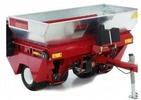 Thumbnail Toro Topdresser 1800 and 2500 Series Service Repair Workshop Manual DOWNLOAD