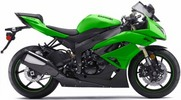 Thumbnail 2009 Kawasaki ZX600R Ninja ZX-6R Service Repair Workshop Manual DOWNLOAD
