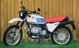 Thumbnail BMW R 80 GS - R 100 R ( R80GS-R100R ) Service Repair Workshop Manual DOWNLOAD