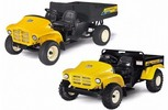 Thumbnail Cub Cadet 4x2 Utility Vehicle Poly Bed Steel Bed Service Repair Workshop Manual DOWNLOAD