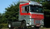 Thumbnail DAF 95XF Series Truck Service Repair Workshop Manual DOWNLOAD
