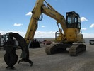 Thumbnail Komatsu PC200LL-6 PC220LL-6 Excavator Service Repair Workshop Manual DOWNLOAD