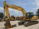 Thumbnail Komatsu PC200LC-7L PC220LC-7L Excavator Service Repair Workshop Manual DOWNLOAD