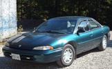 Thumbnail 1993 Dodge Intrepid Service Repair Workshop Manual DOWNLOAD