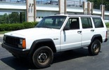 Thumbnail 1995 Jeep Cherokee XJ, Jeep Wrangle YJ Service Repair Workshop Manual DOWNLOAD