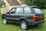 Thumbnail 1995 Land Rover RR-P38 (LRL0326ENG) Service Repair Workshop Manual DOWNLOAD